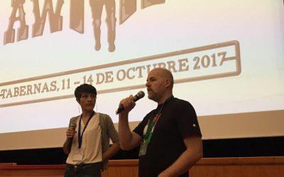 Almería Western Film Festival reúne 22 cortometrajes en su sección internacional